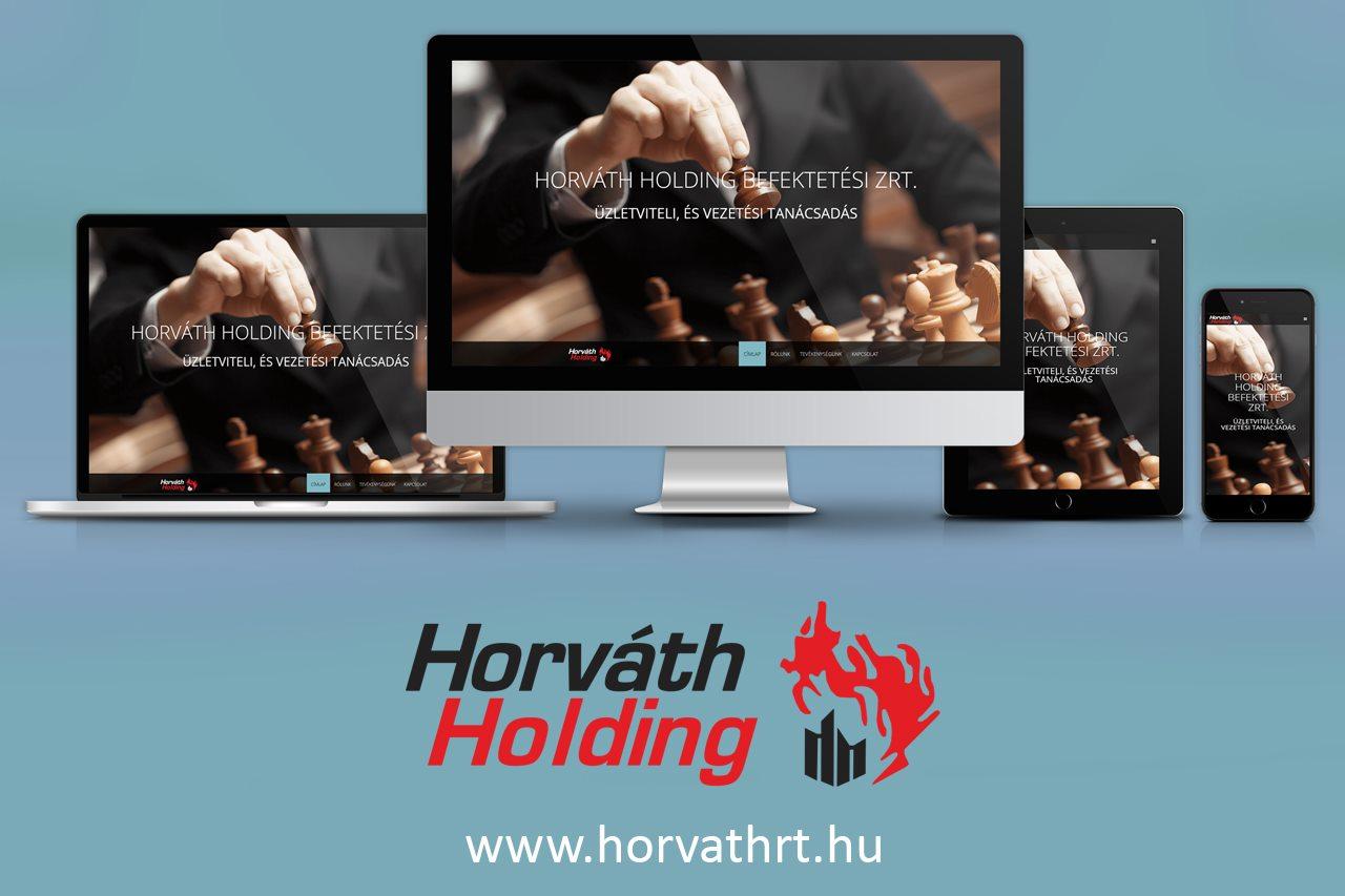 Ház-Gépész DR reszponzív weboldal